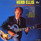 Herb Ellis - Man With The Guitar