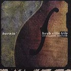 Herb Ellis Trio - Burnin'