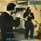 Herbie Mann - Cherry Point