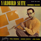 Herbie Mann - Yardbird Suite