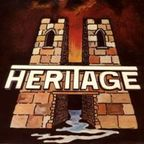 Heritage - Strange Place To Be