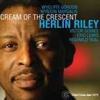 Herlin Riley - Cream Of The Crescent