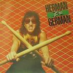 Herman Ze German And Friends - s/t