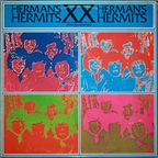 Herman's Hermits - XX (Their Greatest Hits)