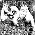 Heroin... - Helpless Ethnic Refugees Out In Nigeria