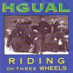 Hgual - Riding On Three Wheels