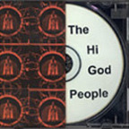 Hi God People - Play To The Temple Of Depth