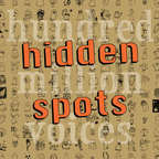 Hidden Spots - Hundred Million Voices