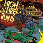 High On Fire - Ruins