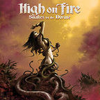 High On Fire - Snakes For The Divine