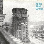 High Risk Group - Pulsed