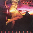 Highway Chile - Rockarama