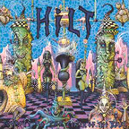 Hilt - Journey To The Center Of The Bowl