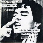Hitmen (US) - From The Fox Valley... · ...To The Northside