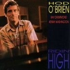 Hod O'Brien - Ridin' High
