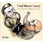 Hod O'Brien Trio - Hod Meets Barry