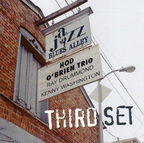 Hod O'Brien Trio - Live At Blues Alley · Third Set