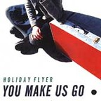 Holiday Flyer - You Make Us Go