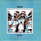 Holiday - Hello