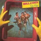 Hollander - Side Kicks
