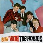 Hollies - Stay With The Hollies