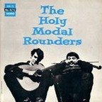 Holy Modal Rounders - s/t