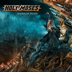 Holy Moses (DE) - Agony Of Death