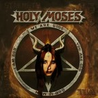 Holy Moses - Strength · Power · Will · Passion