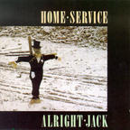 Home Service - Alright Jack