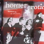Homer Erotic - Homerica The Beautiful