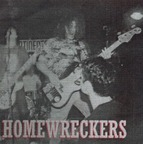 Homewreckers - I Want More