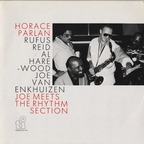 Horace Parlan - Joe Meets The Rhythm Section