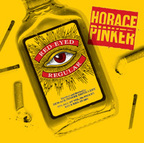 Horace Pinker - Red Eyed Regular