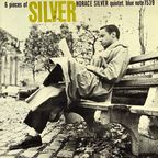 Horace Silver Quintet - 6 Pieces Of Silver