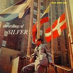 Horace Silver Quintet - The Stylings Of Silver