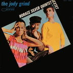 Horace Silver Sextet - The Jody Grind