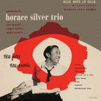 Horace Silver Trio - Introducing The Horace Silver Trio