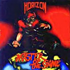 Horizon - Master Of The Game
