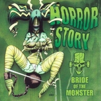 Horror Story - Bride Of The Monster
