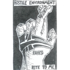 Hostile Environment - Rite To Me