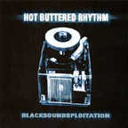 Hot Buttered Rhythm - Blacksoundsploitation