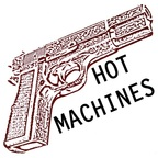 Hot Machines - Hole In My Heart