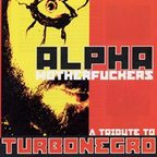 Hot Water Music - Alpha Motherfuckers · A Tribute To Turbonegro