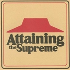 Hot Water Music - Attaining The Supreme