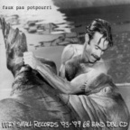 Hot Water Music - Faux Pas Potpourri