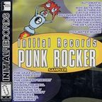 Hot Water Music - Initial Records Punk Rocker Sampler