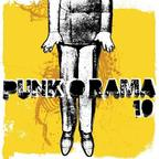 Hot Water Music - Punk O Rama 10