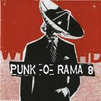 Hot Water Music - Punk -O- Rama 8