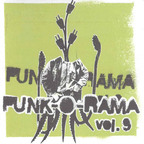 Hot Water Music - Punk -O- Rama Vol. 9