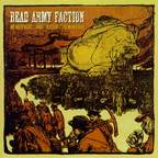 Hot Water Music - Read Army Faction